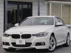 BMW320d Mスポーツ ACCSOS BTオーディオ 新車保証