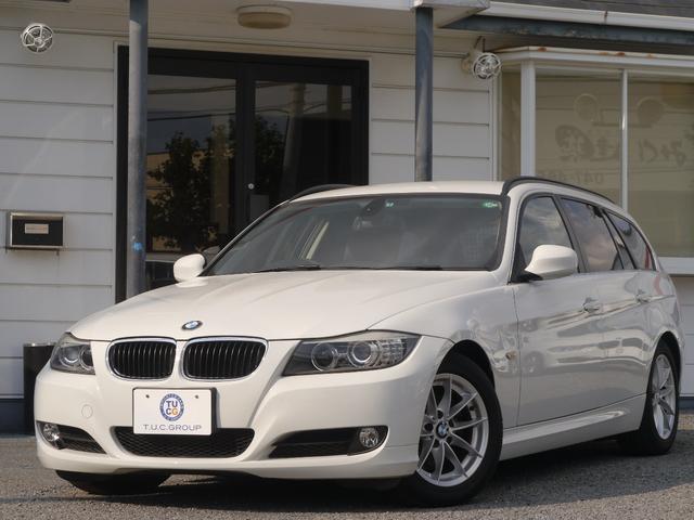 3シリーズ(BMW) 320iツーリング ハイラインパッケージ 中古車画像