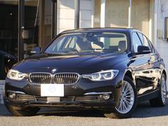BMW320d ラグジュアリー 後期EG 1オナ ACC新車保証