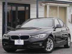 BMW320d 後期 LEDヘッド 追従ACC タッチP 新車保証