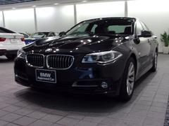 BMW523iイノベーター LED ACC TV