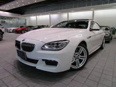 BMW640iグランクーペMスポーツ Hi−Lineブラウンレザー