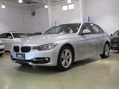 BMW320i スポーツ 全国納車可能 全国正規ディーラー保証付