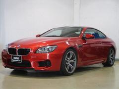 BMW M6ヘッドアップディスプレイ フロントサイドカメラ 全国保証
