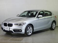 BMW118d スポーツ HDDナビ バックカメラ