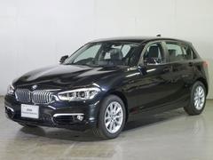 BMW118d スタイル コンフォートP