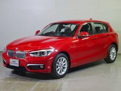 BMW118d スタイル HDDナビ 認定中古車
