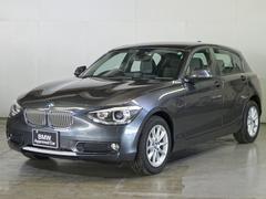 BMW116i スタイル ETC HDDナビbluetooth