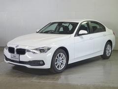 BMW320d HDDナビ LEDヘッドライト 衝突軽減ブレーキ