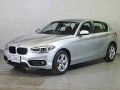 BMW118dスポーツ LEDヘッドライト 全国保証