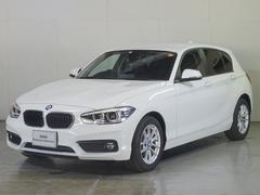 BMW118i コンフォートPプラスPパーキングサポート