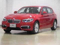 BMW118d スタイル バックカメラ LEDライト BSI加入済