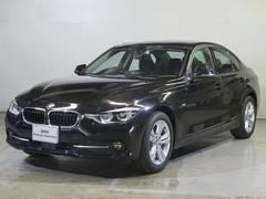BMW320i スポーツ ACC 電動シート BSI加入済