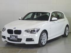 BMW116i Mスポーツ キセノンヘッドライト 全国保証