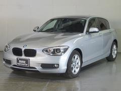 BMW116i バックカメラ HDDナビ 全国保証 全国納車