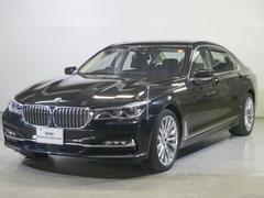 BMW740Li レーザーライト リアモニター サポート対象車