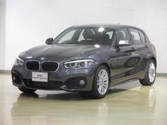BMW118i Mスポーツ 全国納車 BSI加入車 LEDライト