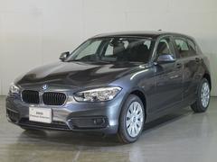 BMW118i バックカメラ BSI サポート付 全国保証