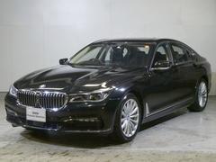 BMW750i リモートパーキング サンルーフ サポート付