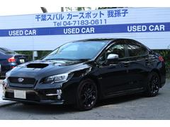 WRX S4 2.0GT−Sアイサイト