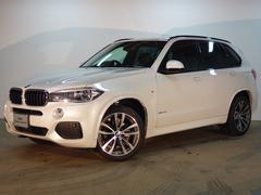 BMW X5xDrive 35d Mスポーツ 全国2年保証 セレクトP