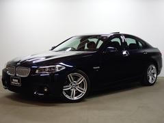 BMWアクティブハイブリッド5 Mスポーツ 全国1年保証 SR