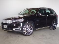 BMW X5xDrive 35i xライン 全国2年保証 弊社デモカー