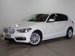 BMW118i スタイル LCI 全国2年保証 パーキングサポート