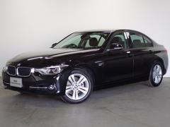 BMW318iスポーツ