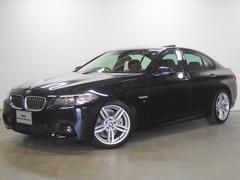 BMW523i Mスポーツ 19AW SR ACC パドル AUX