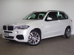 BMW X5xDrive 35d Mスポーツ セレクトP LED