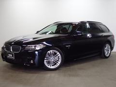 BMW523dツーリング Mスポーツ ACC HUD パドル