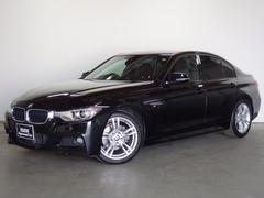 BMW320i Mスポーツ 18AW ACC キセノン パドル