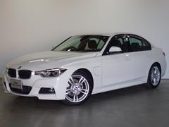 BMW330e Mスポーツアイパフォーマンス LED ACC