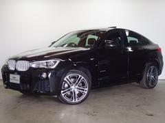 BMW X4xDrive 35i Mスポーツ LED SR ACC