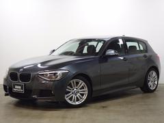 BMW116i Mスポーツ パーキングサポートパッケージ 17AW
