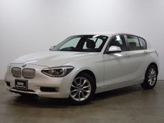 BMW116i スタイル ナビゲーションパッケージ 16AW
