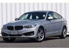BMW320iグランツーリスモスポーツ ACC 登録済みデモカー
