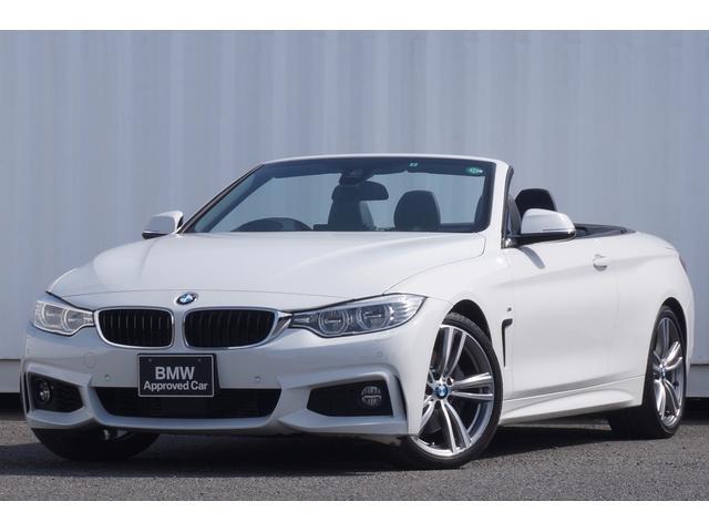 BMW 4シリーズ 435Mスポ黒革エアカラーACCクルコンLED...