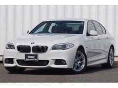BMW528Mスポーツ黒革ウッド純ナビTVBカメラETCパドルAT