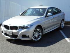 BMW320iグランツーリスモMスポーツ ACC 新車保証付