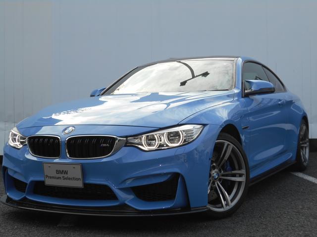 BMW M4 M4クーペ M DC...