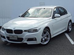 BMW318i Mスポーツ 弊社デモカー 禁煙車 地デジチューナー
