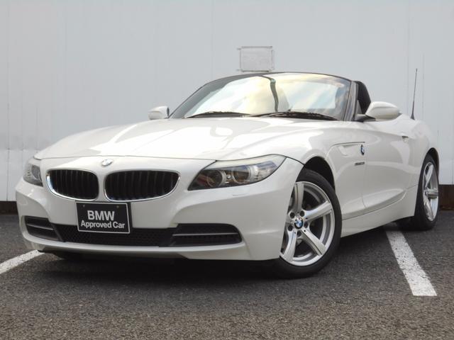 Z4(BMW) sDrive20i 中古車画像