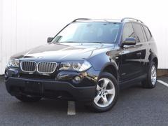 BMW X3xDrive 25i