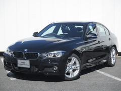 BMW320d Mスポーツ ACC レーンチェンジウォーニング