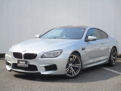 BMW M6ベースグレード 20インチAW フロントベンチレーション