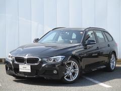 BMW318iツーリング Mスポーツ 地デジチューナー