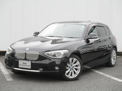 BMW120i スタイル コンフォートアクセス