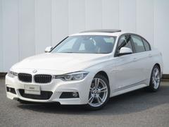 BMW318i Mスポーツ サンルーフ